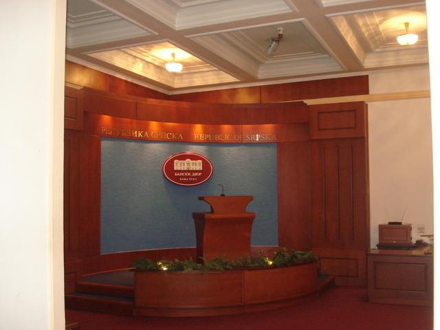 Press release centre