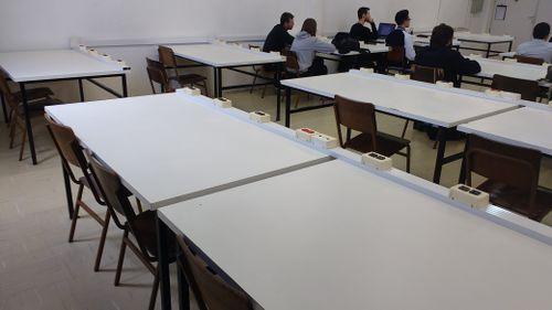 UTFPR sala