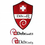 Debconf13 artwork logos ecusson-rouge.jpg